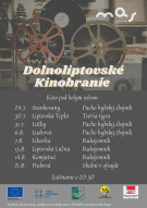 Dolnoliptovské kinobranie 1