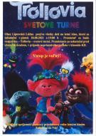 Letné kino pre deti 1