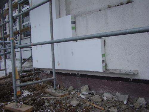 Rekonštrukcia budovy OcÚ