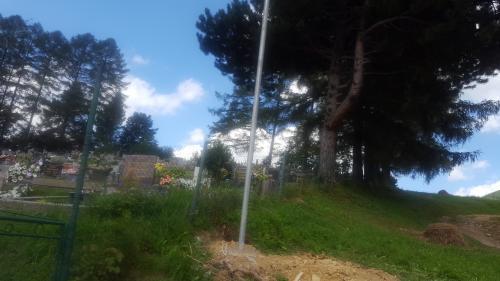 Cintoríny osvetlenie